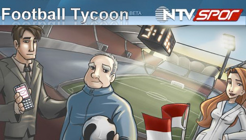 NTVspor Football Tycoon